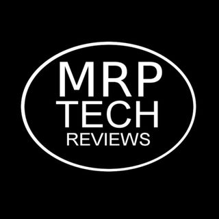 MrpTech Podcast 24 | The Death of All Technology? | 2016-09-01