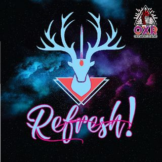 Refresh! 54 De Vuelta
