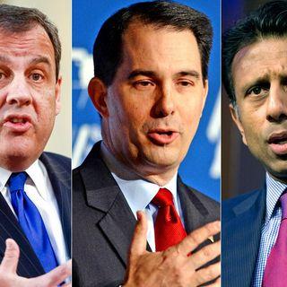 2016 Republicans go far-right on Immigration