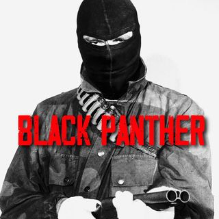 Episode 14 - Donald Neilson 'The Black Panther'