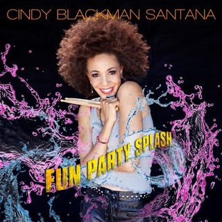 Big Blend Radio: Superstar Drummer Cindy Blackman Santana