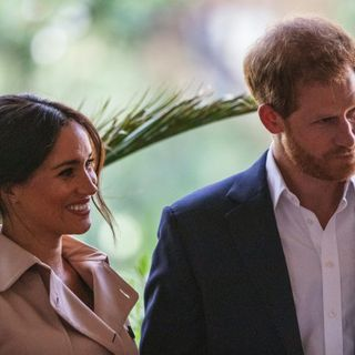 Prince Harry Sells Gun Collection For Meghan Markle