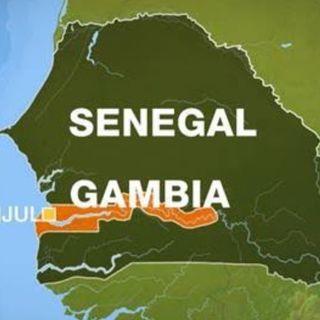 GAMBIA: BBC REPORT 19 January 2017 Umarr Fofanah
