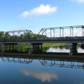 Big Blend Radio: Cane River Heritage Trail in Natchitoches Parish, Louisiana