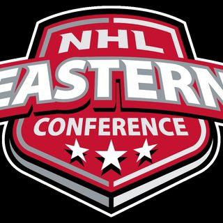 Live-N-Five Show Episode #14 NHL Eastern Conference Playoff Preview