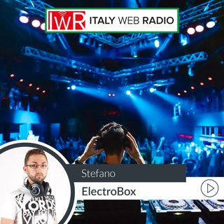 ELECTROBOX by DJ STEVE 12/04/2019
