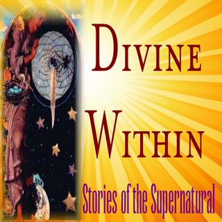 Divine Within | Interview with Kerri Kannan | Podcast
