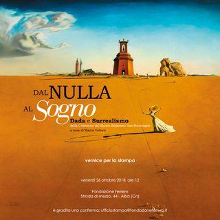 """Cecilia Mainardi """"Dal nulla al sogno"""""""