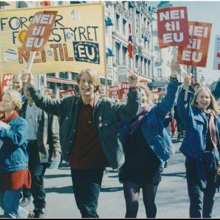 Skræmmende valgkamp om EU-undtagelse - 28. november