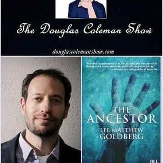The Douglas Coleman Show w_ Lee Matthew Goldberg