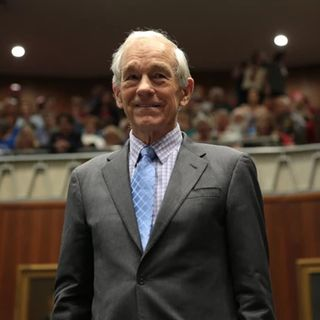 Episode 1354 - 'Ron Paul Was Right' Trends on Twitter Following Stunning Afghanistan Collapse