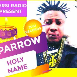 Sparrow Holly Name