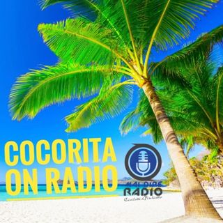 Cocorita on Radio_vol.7