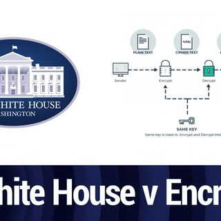 White House Wants to Kill Encryption | TWiT Bits
