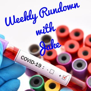 Weekly Rundown Ep. 2.7: Getting Through It and NFL Stuff