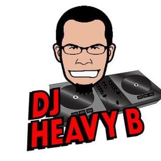 Dj Heavy D