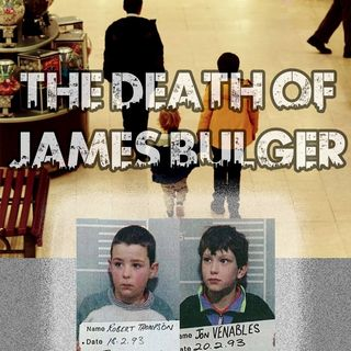 The Death of James Bulger:  Don't Listen To This One