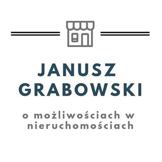 Janusz Grabowski Podcast