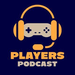 🔴🎙PLAYERS PODCAST 4x12: Noticias Players 🎮, ¡como no pagar el GAME PASS!, Juegarros cortos que no te puedes perder