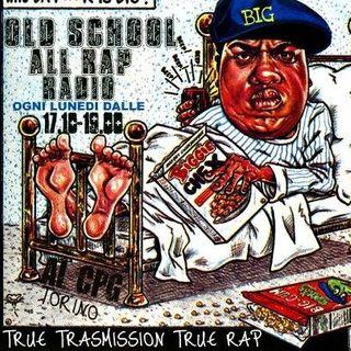 Old School aLL Rap-Radio