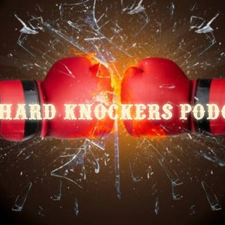"The Hardknockers Podcast Chapter 6 ""Reality Can Hurt"""