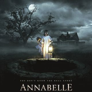 HFF Talks with the cast of Annabelle Creation!