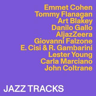 Jazz Tracks 66