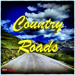 Country Roads #25