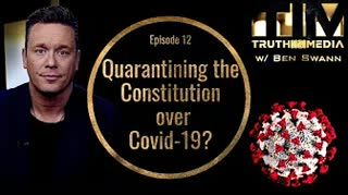 Quarantining the Constitution