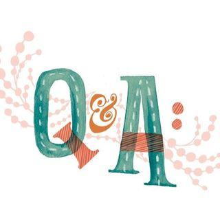Q & A - Morning Manna #2717