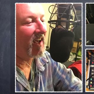 Sisel in the Morning with Tom Mower Aug 14, 2017