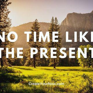 2040 No Time Like the Present