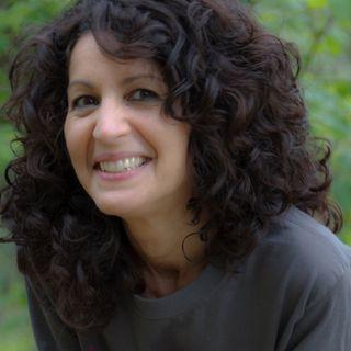 Join Author - Maria Ramos-Chertok