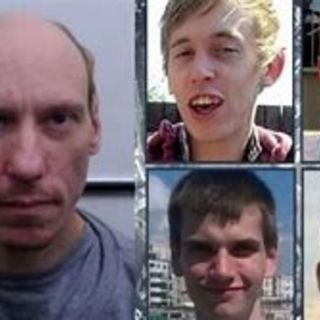 S1 Ep. 8  Traveling the World With Gay Serial Killers Series Part 2 of 4-Stephen Port, Dennis Nilsen, Paula Denyer