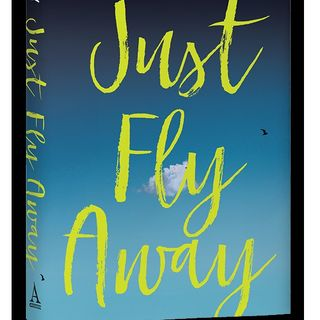 Andrew McCarthy Just Fly Away