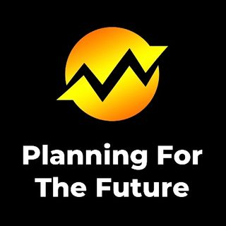 Planning for the Future with J. Barry Watts of Savingyoutaxes.com