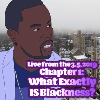 What IS Blackness, Exactly?