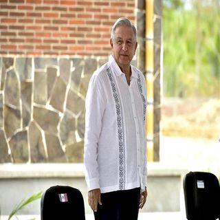 Llama López Obrador a denunciar agandalle de vacunas contra covid