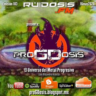 proGDosis 183 - 16may2020 - Astralis