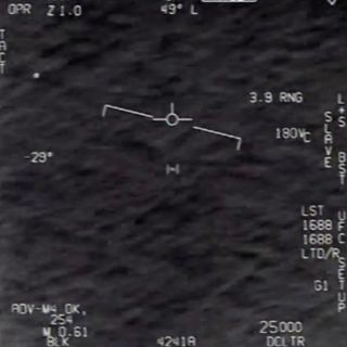 Space Policy Edition: The Pentagon's UFO Report, Featuring Sarah Scoles