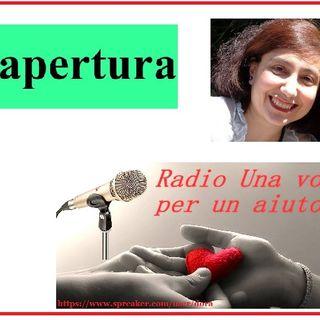 Riapertura radio
