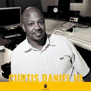 Curtis Daniel | Patchwerk Recording Studio | #MusicBusiness