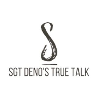 SGT Deno's True Talk - Episode 3 - Veteran Organizations