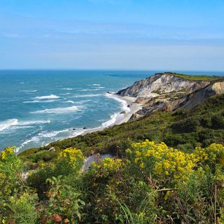 Martha's Vineyard: Along the Deaf Heritage Trail and beyond
