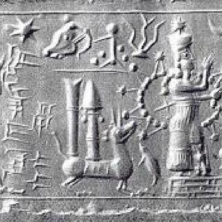 Episódio 2-A Familia De Inanna