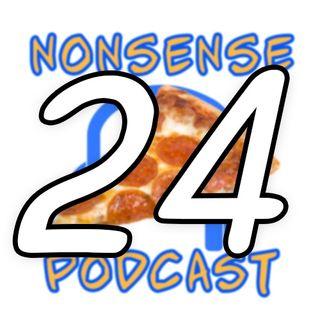 Dos Comunicadores y un Comediante - Nonsense 24