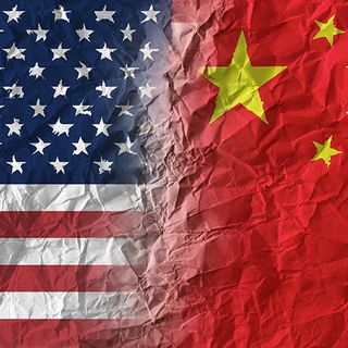 How China and Their Policies Are Transforming the U.S. (and Not In A Good Way!)