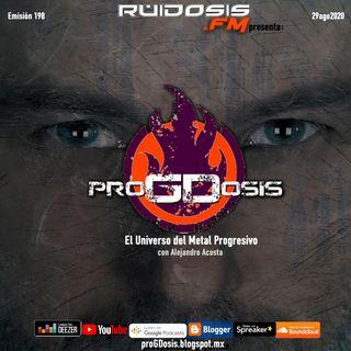 proGDosis 198 - 29ago2020 - Osvaldo Dufour