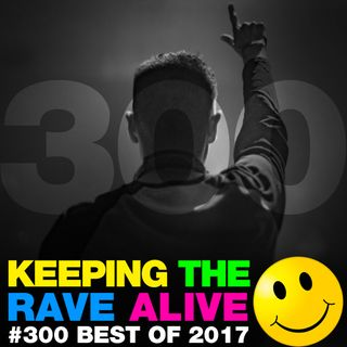 Episode 300: Best of 2017!