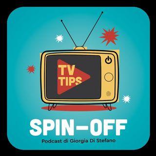 TV Tips Spin-off - Ep. 3 - Teen drama: dagli anni Novanta a oggi come sono cambiati